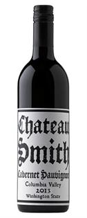 Charles Smith Cabernet Sauvignon Chateau Smith 2013 750ml